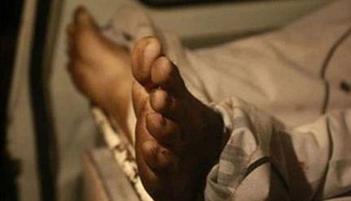 لاشاری گوٹھ، خاندانی تنازع پر کلہاڑی کے وار سے ایک شخص جاں بحق