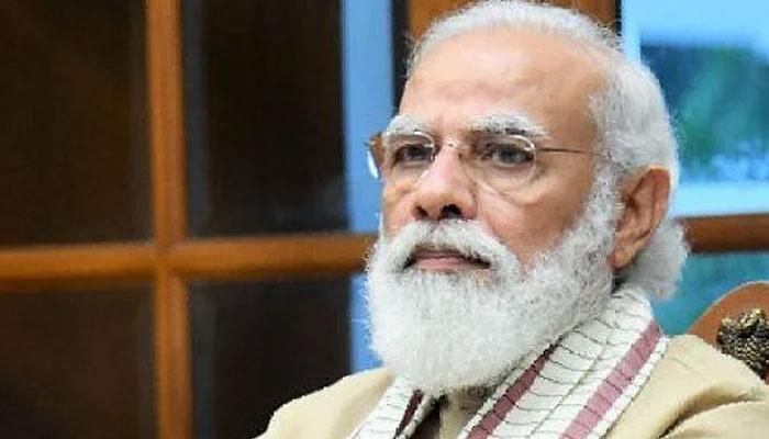 بھارت اپنی غیر منصفانہ پالیسیوں سے عالمی توجہ ہٹانے کیلئے سرگرم