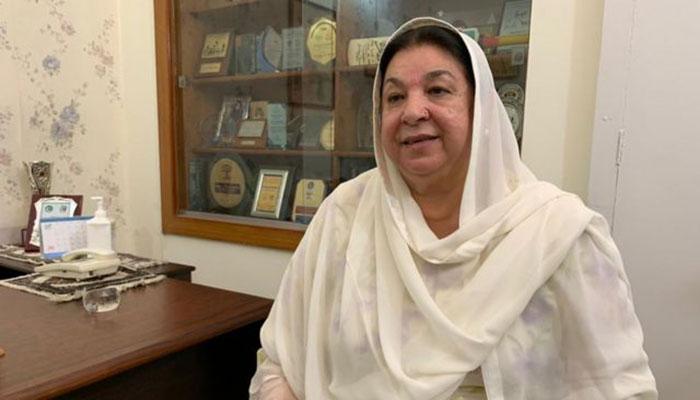 ڈاکٹر عائشہ علی کا تقرر قواعد کے مطابق میرٹ پرہوا، KEMUانتظامیہ