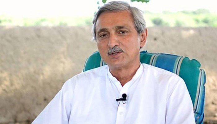 گیلانی سے رابطے کی خبریںبےبنیاد' PTI کیساتھ ہوں' جہانگیر ترین