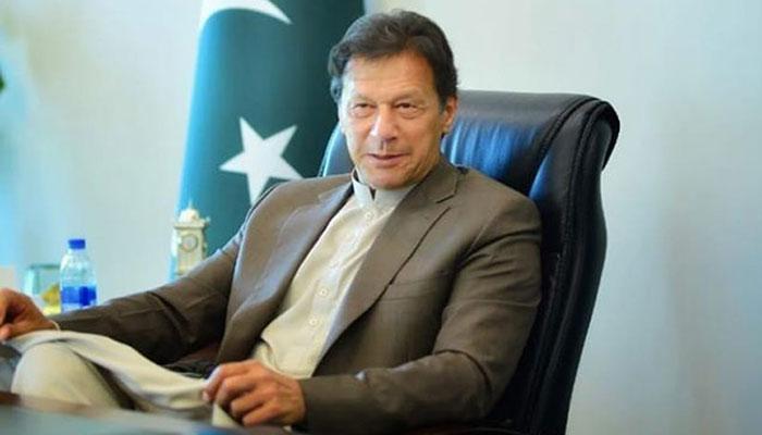 وزیر اعظم عمران خان آج سری لنکا کے دورے پر جائینگے
