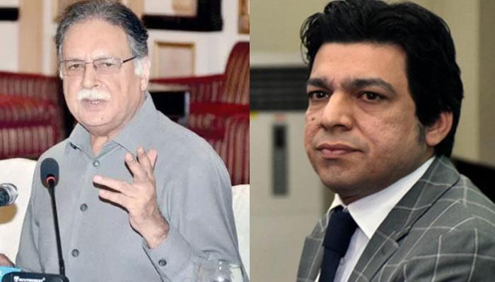 سینیٹ الیکشن ٹربیونل، فیصل واوڈا اہل، پرویز رشید نا اہل