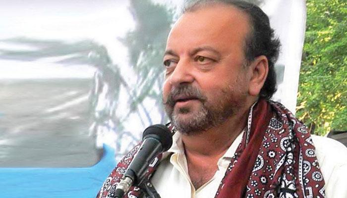 حلیم عادل شیخ کے پروڈکشن آرڈر کیلئے درخواست پر قانون کے مطابق عملدرآمد ہوگا،اسپیکر سندھ اسمبلی