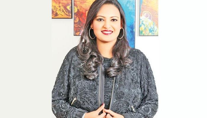 سائرہ پیٹر نے ڈیجیٹل لائیو کنسرٹ میں مختلف زبانوں میں فن کا مظاہرہ کیا