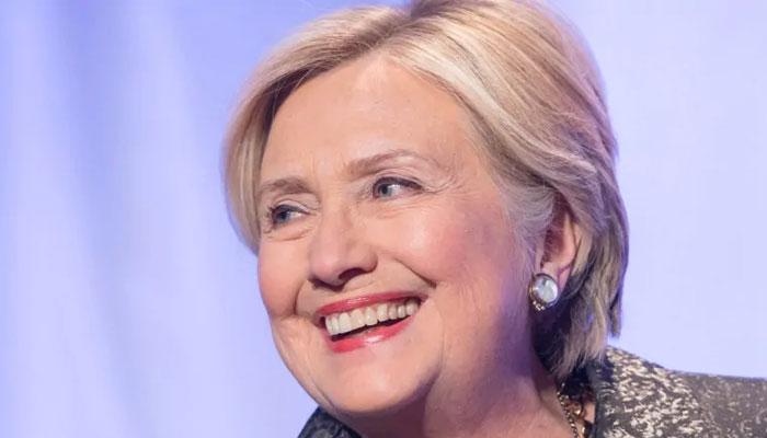 اسٹیٹ آف ٹیرر، ہلری کلنٹن کی نئی کتاب اکتوبر میں آئے گی