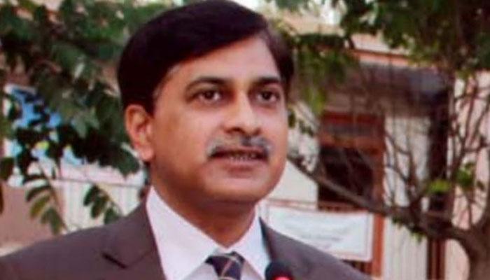شہرمیں کلچر، اسپورٹس اور ریکریشن پروگراموں کیلئے سہولتیں نہیں، ایڈمنسٹریٹر کراچی