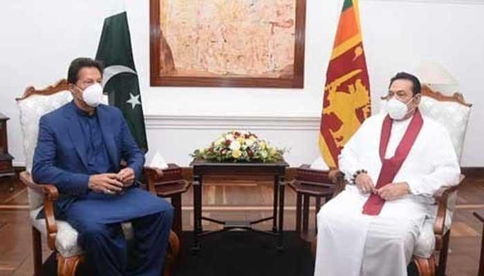پاکستان اور سری لنکا کے درمیان سائنس و ٹیکنالوجی کے تین معاہدے
