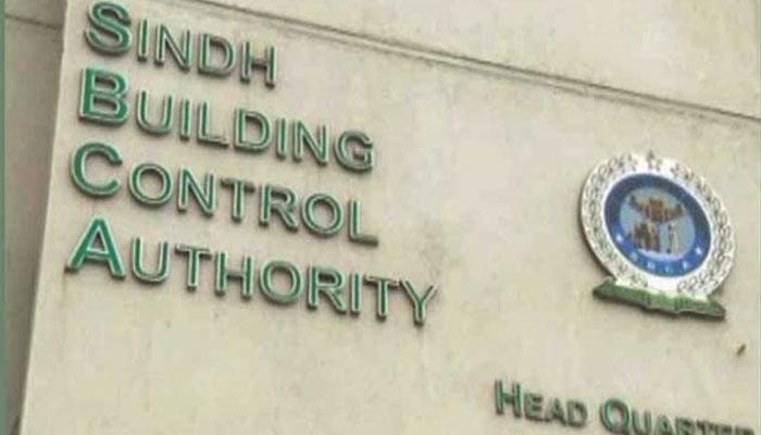 سندھ بلڈنگ کنٹرول اتھارٹی، این او سیز اور ادائیگیاں آن لائن ہونگی