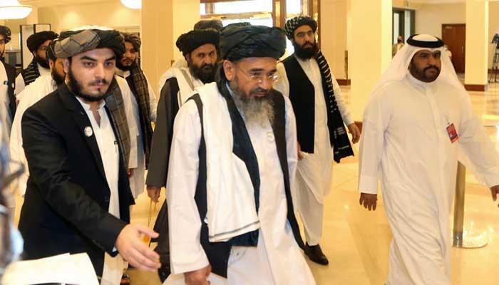 غیر ملکی افواج وعدے کے مطابق یکم مئی تک نکل جائیں، افغان طالبان