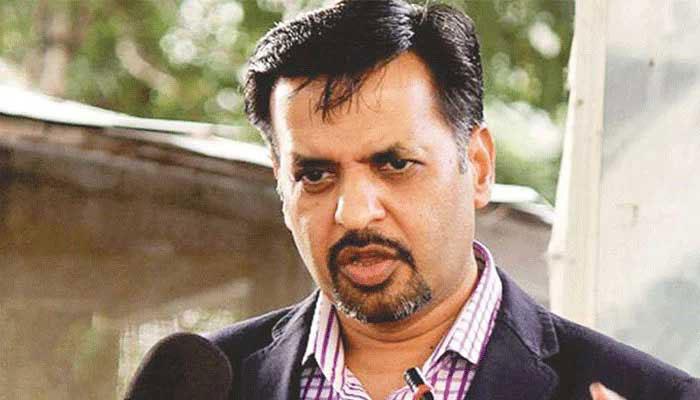 کراچی میں کلاشنکوف کلچر ختم کر دیا، مصطفیٰ کمال