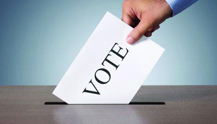 تحریک لبیک کی جانب سے جنرل اور خواتین نشستوں پر ووٹ ضائع کرنے کا اعلان