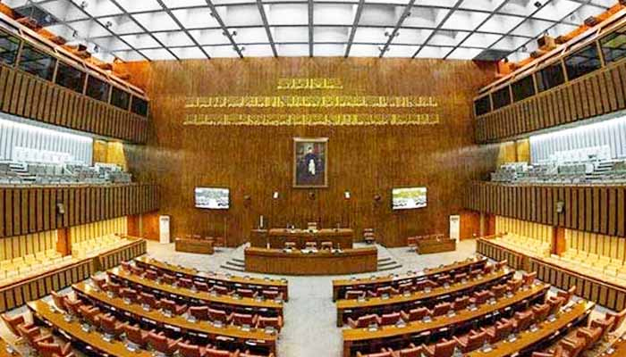 سینیٹ الیکشن، سندھ اسمبلی کے 7 ارکان معذوری کے باعث خود ووٹ کاسٹ نہ کرسکے