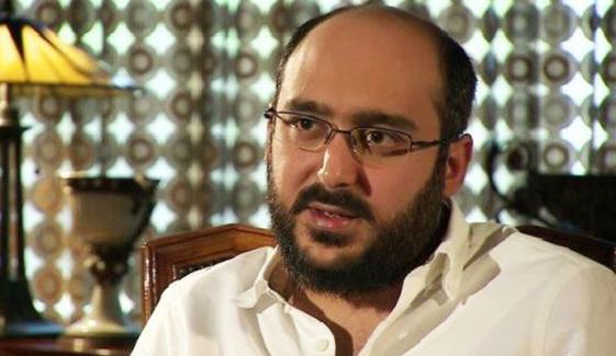 Ansar Abbasi Column