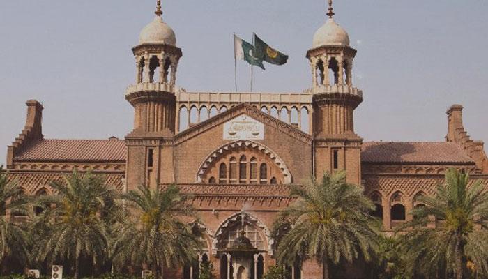 راوی اربن پراجیکٹ، لاہور ہائی کورٹ نے حکومت کو زرعی اراضی استعمال کرنے سے روک دیا