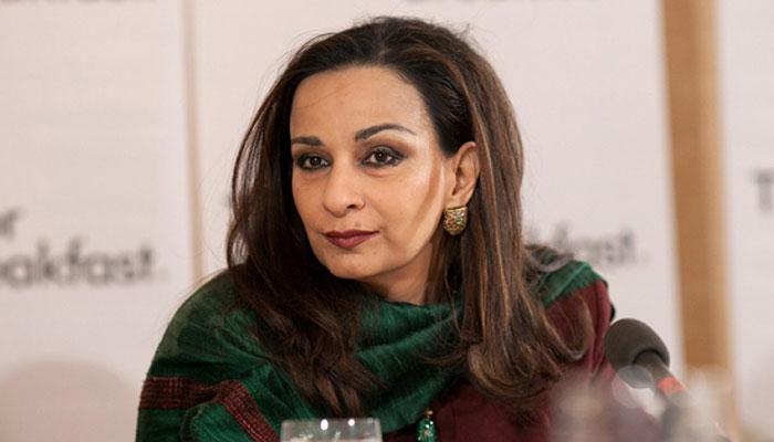 عمران کیلئے سیاسی خود اعتمادی کا مسئلہ بن گیا، شیری رحمان