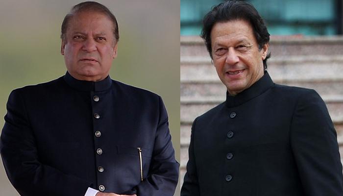 عمران خان، نوازشریف کے 29 سال بعد تاریخ میں دوسری مرتبہ اعتماد کا ووٹ لینے والے وزیراعظم