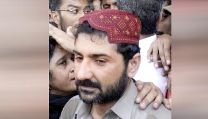 قتل سے متعلق کیس، عذیر بلوچ کی جانب سے دائربریت کی درخواست مسترد