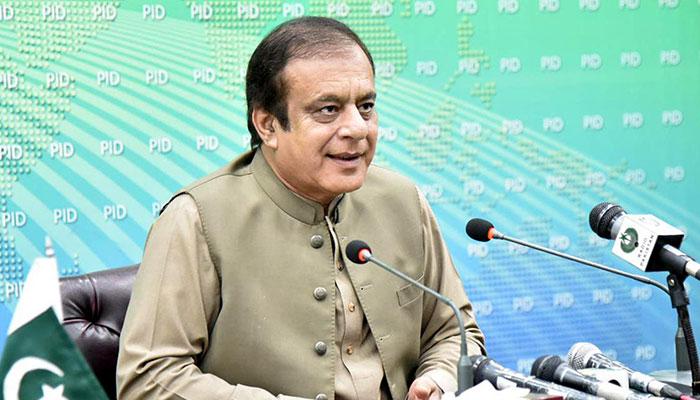 مہنگائی پر ہمارا کنٹرول نہیں، وزیراعظم نے مہنگائی کیخلاف جہاد کا اعلان کردیا، وزیر اطلاعات