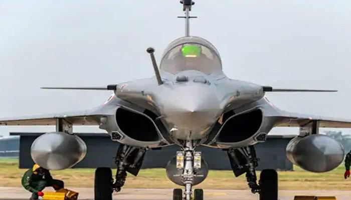 رافیل لڑاکا طیارہ بنانے والی کمپنی کا مالک ہیلی کاپٹر حادثے میں ہلاک