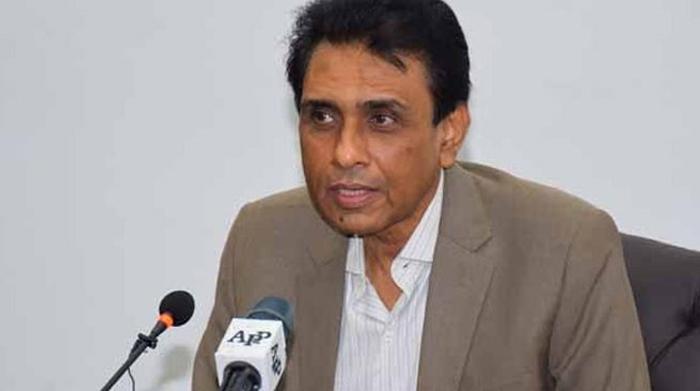 خواتین کو برابری کے حقوق دیے بغیر کوئی معاشرہ ترقی نہیں کرسکتا، ڈاکٹر خالد مقبول