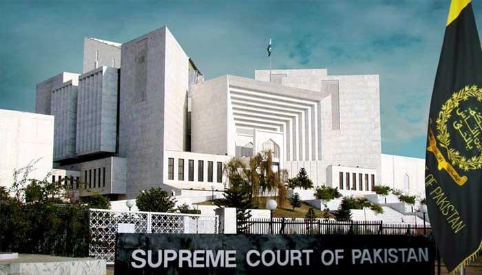 سپریم کورٹ، سیکرٹری پراسیکیوشن بلوچستان ڈاکٹر عمر خان بابر کا تبادلہ غیر قانونی قرار