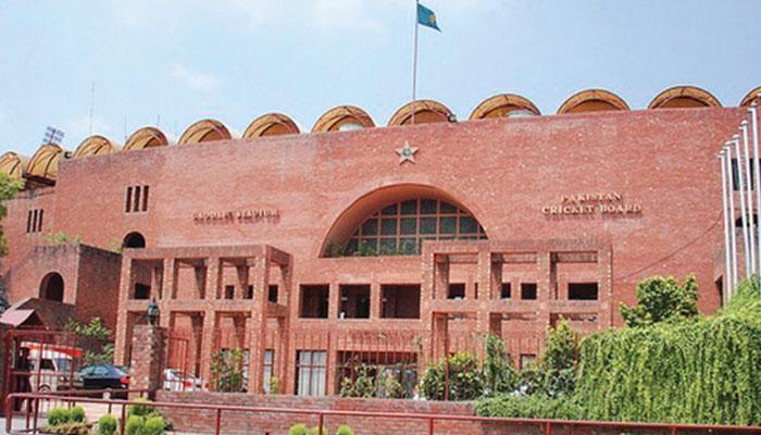 کرکٹر ٹریننگ کیمپ کیلئے حکومت پنجاب سے اجازت لینے کا فیصلہ