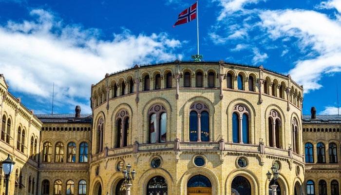 ناروے کی پارلیمنٹ پر دوسرا بڑا سائبر حملہ، ارکان اسمبلی کا ڈیٹا چوری