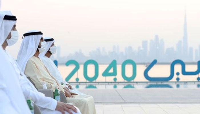 دبئی اربن ماسٹر پلان 2040، سیاحت اور صنعتی سرگرمیوں میں اضافہ ہوگا