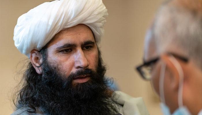 طالبان نے عبوری حکومت کی امریکی پیشکش مسترد کردی، صرف اسلامی نظام مسائل کا حل ہے، ترجمان