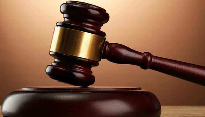 ماڈل کورٹ: قتل کے مقدمے میں ا یک ملزم کو سزائے موت، دوسرے کو عمر قید