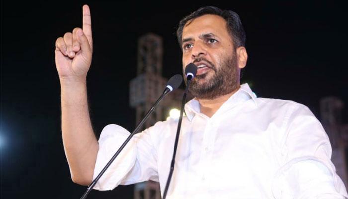 میں نے راتیں جاگ کر کراچی بنایا، مصطفیٰ کمال