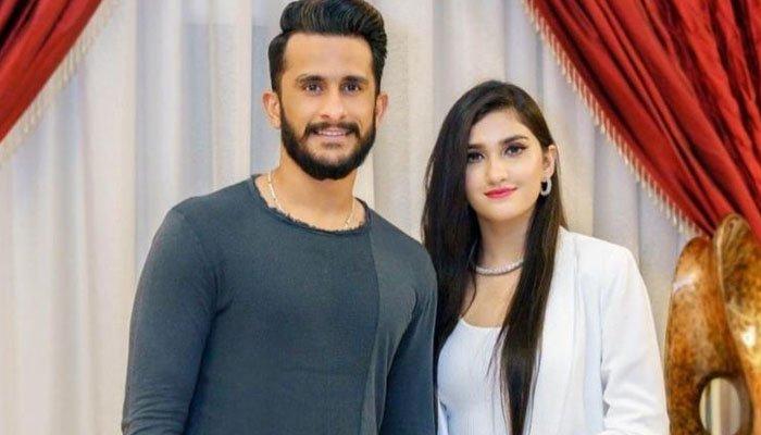 حسن علی بیٹی کے باپ بن گئے
