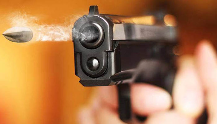 مچھر کالونی میں فائرنگ سے ڈرائیور جاں بحق