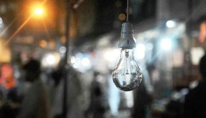 سرجانی میں بجلی کی غیر اعلانیہ لوڈشیڈنگ