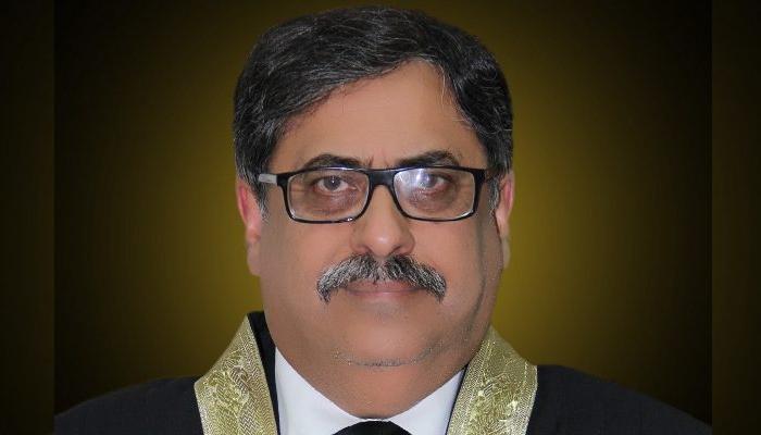 چیف جسٹس اسلام آباد ہائیکورٹ کا وکلاء رہنمائوں سے ملنے سے انکار