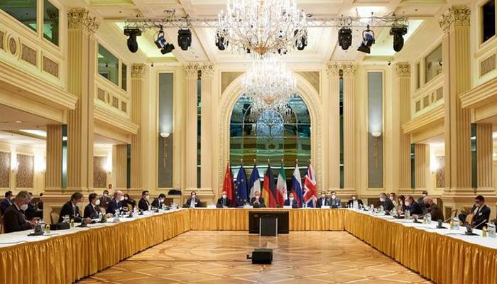 عالمی طاقتوں کیساتھ ابتدائی جوہری مذاکرات تعمیری رہے، ایران