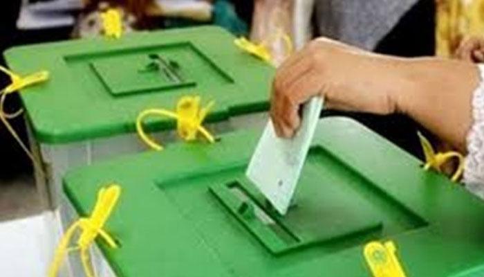 کراچی کے ضمنی انتخاب میں اے این پی اور جے یو آئی نے ن لیگ کی حمایت کردی