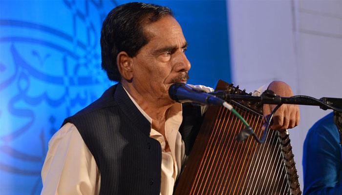صدارتی ایوارڈ یافتہ کلاسیکل گلوکار استاد مبارک علی خان انتقال کرگئے