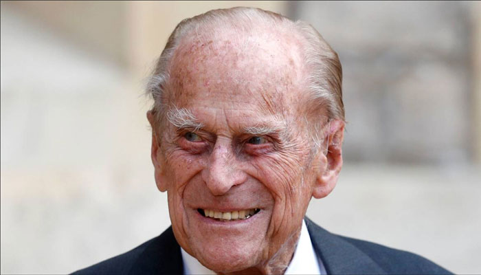 شہزادہ فلپس 100ویں سالگرہ نہ مناسکے
