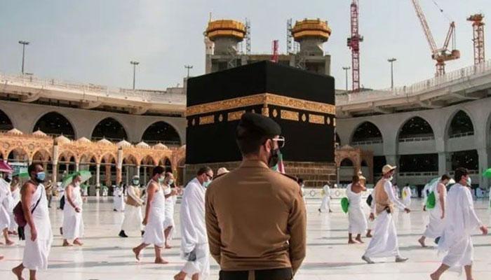 سعودی عرب،رمضان میں بلااجازت عمرہ پر 10 ہزار ریال جرمانہ