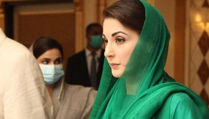 مریم نواز کا دوبارہ متحرک ہونیکا فیصلہ، مفتاح اسماعیل کی الیکشن مہم چلائیں گی