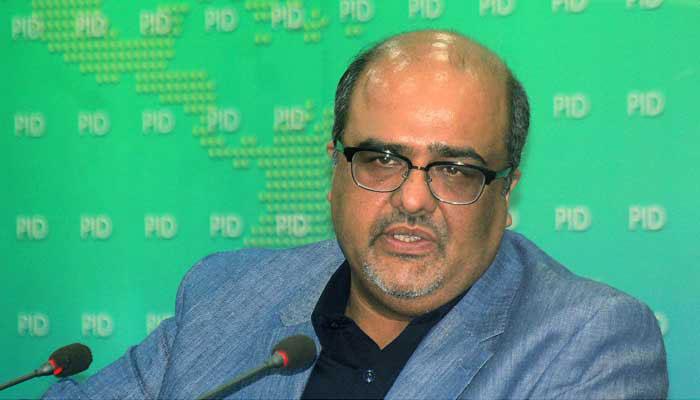 ترین کے وارنٹ جاری نہیں ہوئے، قبل ازضمانت انکا حق، شہزاد اکبر