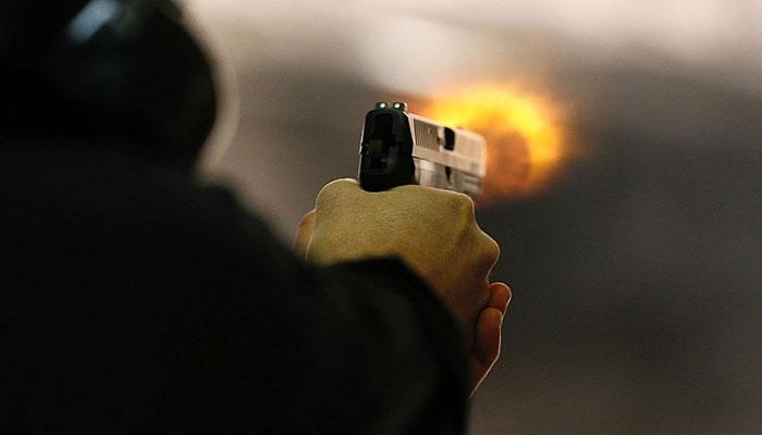 سہراب گوٹھ، فائرنگ کے واقعہ میں مبینہ  ڈکیت ہلاک،ساتھی زخمی