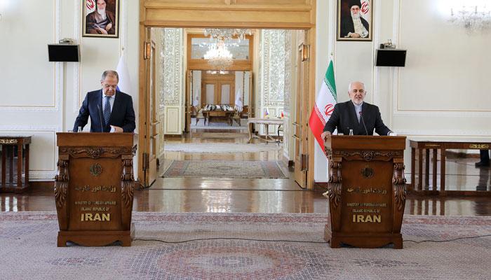 اسرائیل نے نطنز پر سبوتاژ کر کے 'بہت بُرا جوا کھیلا ہے'، ایرانی وزیر خارجہ