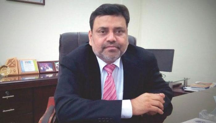 تحقیق کی حوصلہ افزائی کئے بغیر کوئی ادارہ ترقی نہیں کرسکتا، ڈاکٹر خالد عراقی