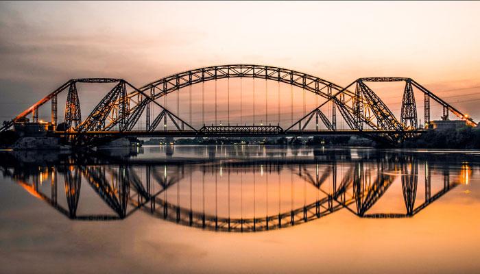 دریائے سندھ پر سکھر روہڑی پل کی تعمیر، حکومت پی سی ون پیش نہ کرسکی