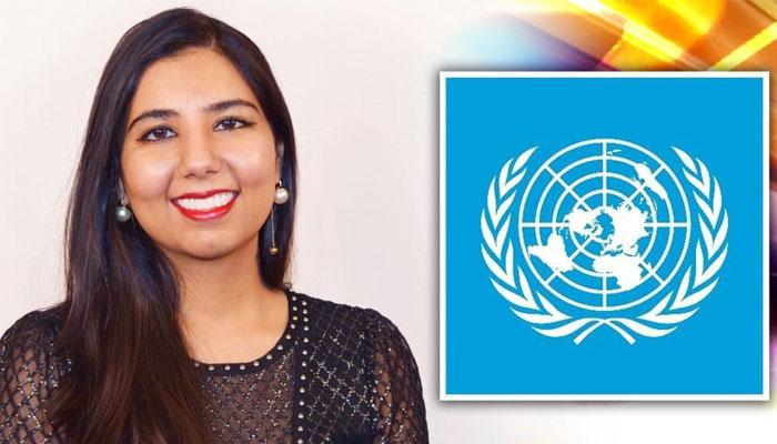 بھارتی نژاد خاتون اقوام متحدہ کی نئی سربراہ بننے کی دوڑ میں شامل