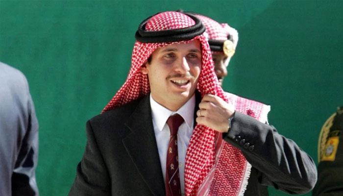 اُردن کے سابق ولی عہد شہزادہ حمزہ ٹرائل کا سامنا نہیں کریں گے