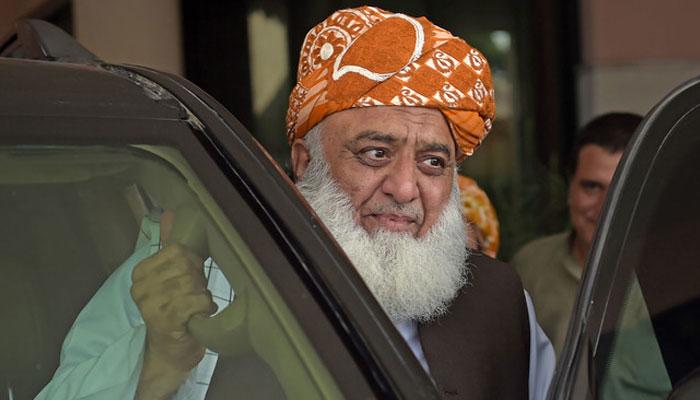 مولانا سے PP  اور ANP کے رابطے، منظر عام پر نہیں لائے جارہے