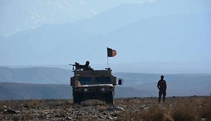 طالبان کے رمضان میںحملے تیز، 23 افغان فوجی ہلاک